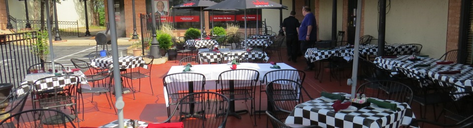Candicci's Patio