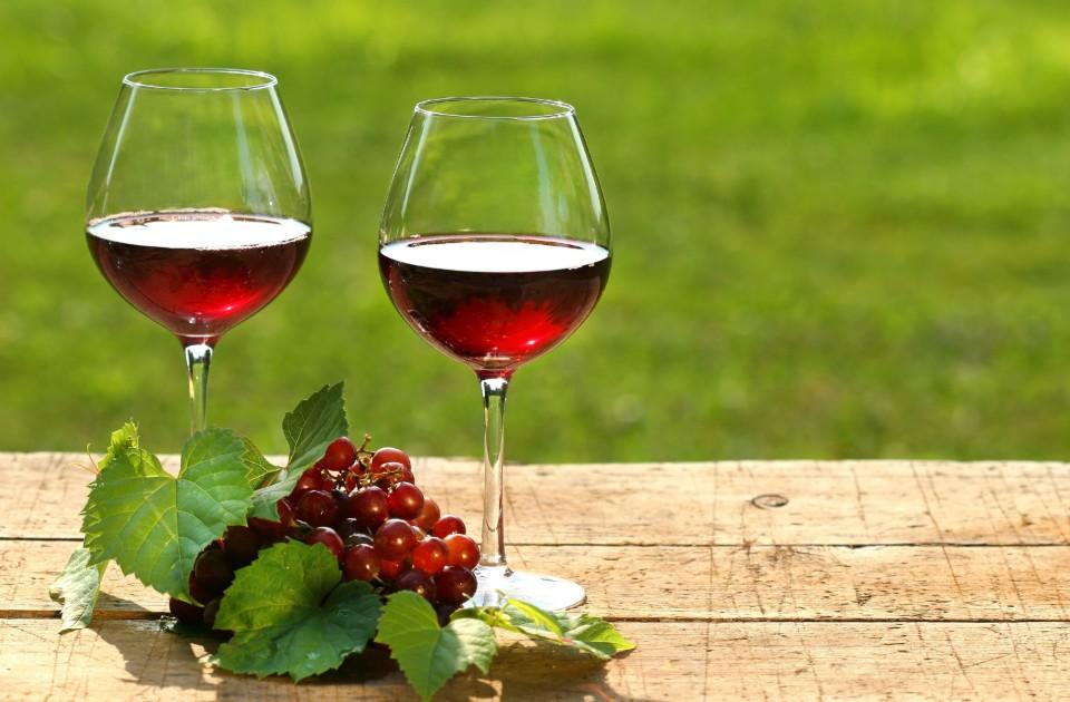Wine Tasting @ Candicci's Restaurant, Ballwin, MO