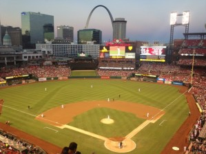 50% OFF Pizza's & Appetizers During Cardinals Playoff Games